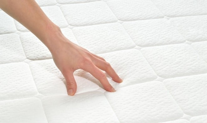 Жесткость спального места