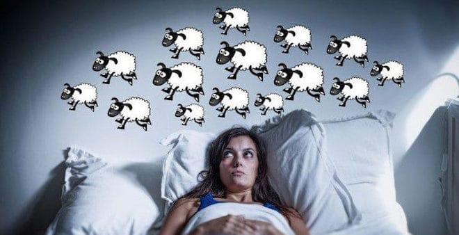 как захотеть спать