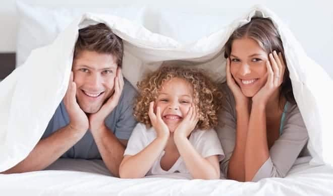 как выбрать одеяло по наполнителю