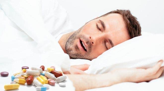 Лечение с помощью лекарств