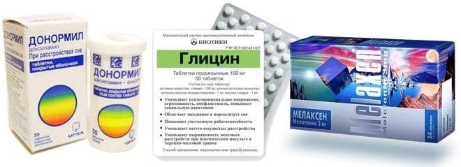 препаратов синтетического происхождения