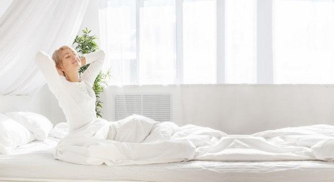 Отсутствие посторонних запахов у матрасов