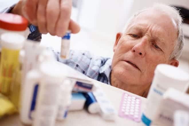 лечения расстройств сна у пожилых