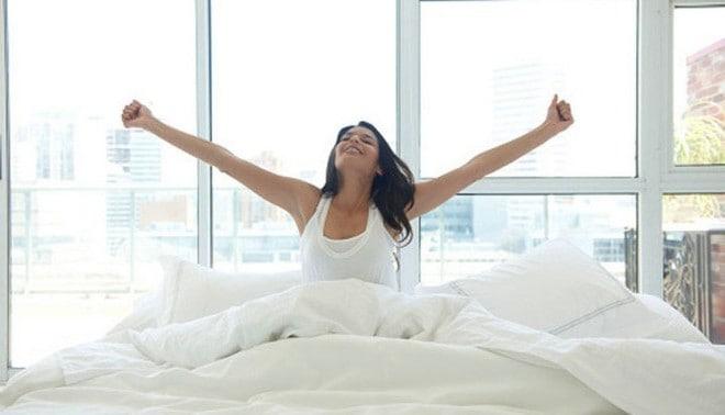 Польза послеобеденного сна