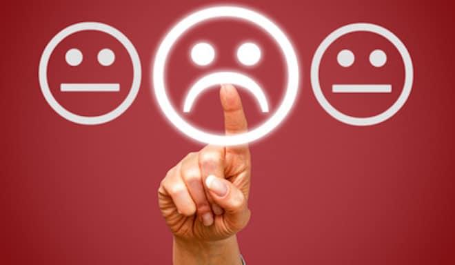 Отрицательные отзывы покупателей о матрасах Сонум