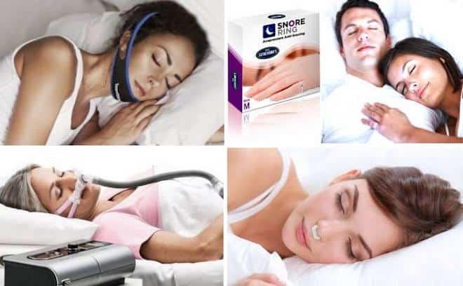 Устройства для носа и рта