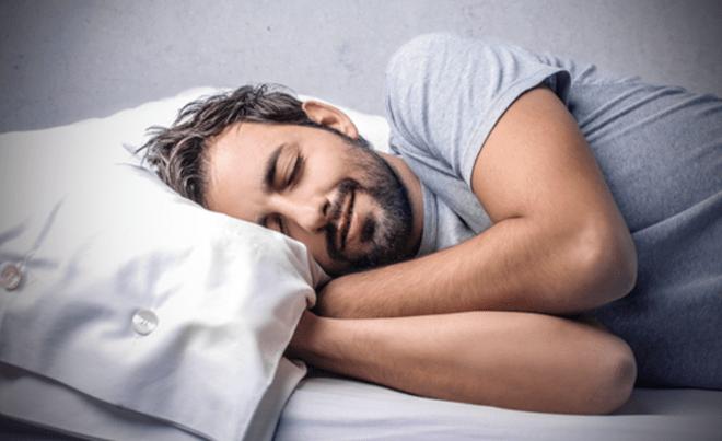 Как действует снотворное на человека