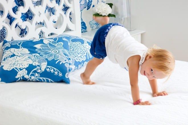 Критерии выбора матраса для ребенка?