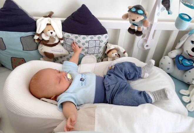 Отзывы врачей о вреде и пользе детского кокона