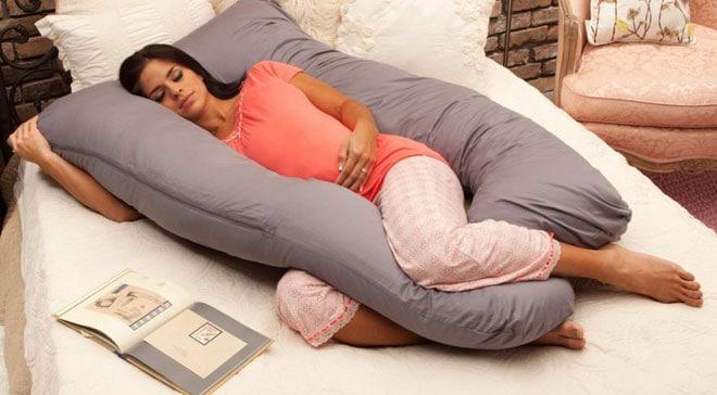 Наполнитель подушки для беременных