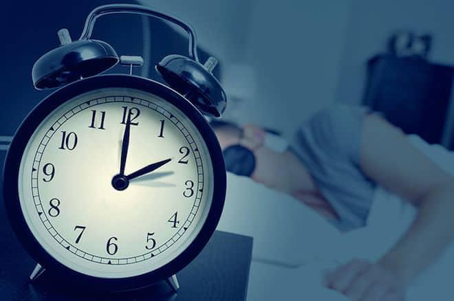 Оптимальное время пробуждения