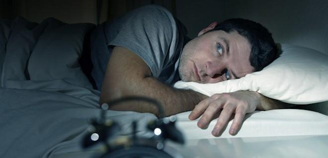 Schlafstörungen und die Folgen davon