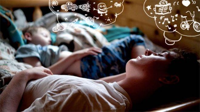 Сон и его особенности