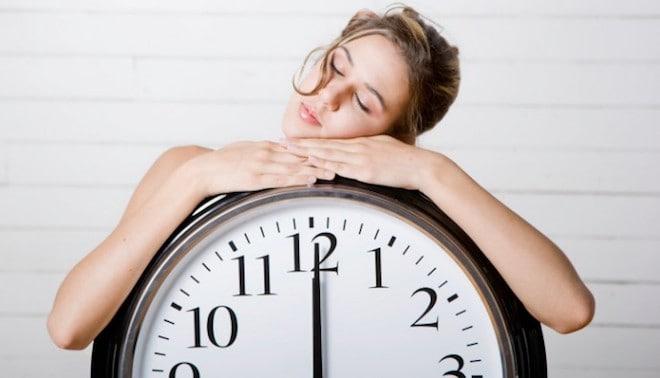 плюсы полифазного сна