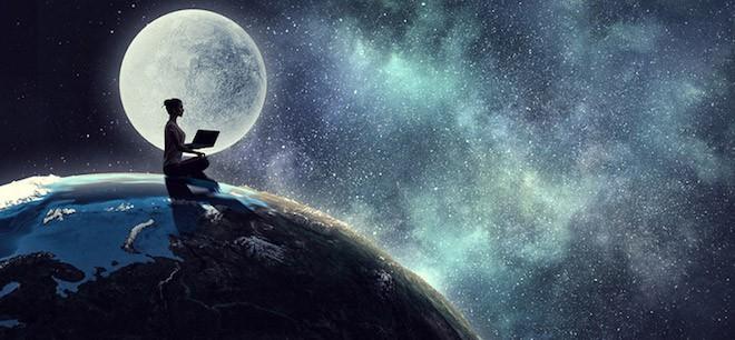 Как распознать осознанный сон