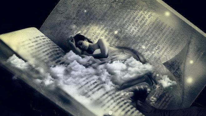 Опасность осознанных сновидений