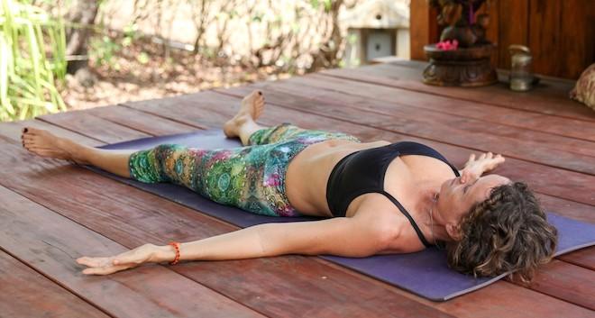 практика йогического сна