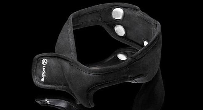 маска для сна Luciding