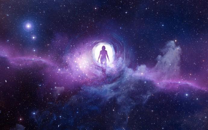 Астральный сон или астральная проекция