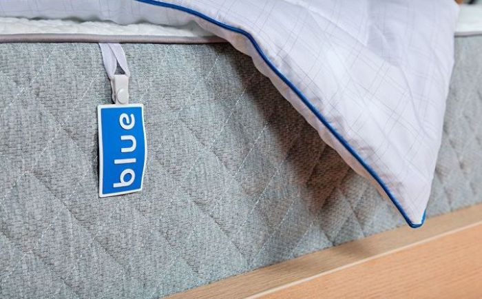 Фото razbiraemsya v matrasa blue sleep