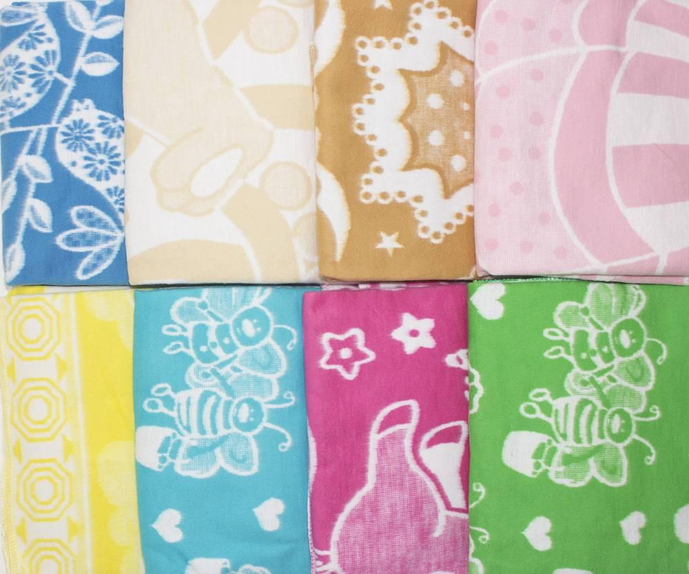 Описание и состав байкового одеяла, разновидности и размеры