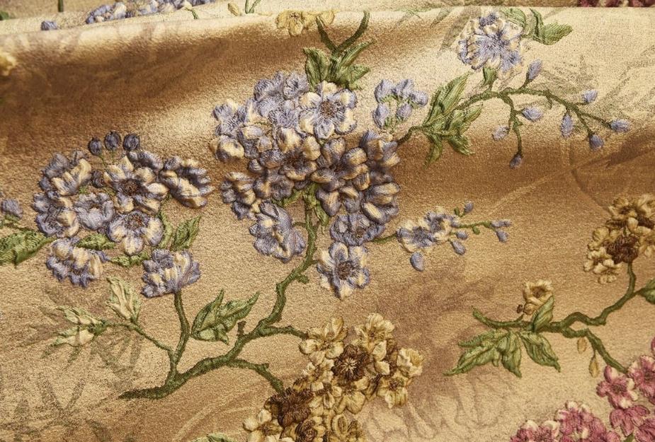 цветы и узоры