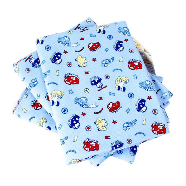 изделия из байка для новорожденных