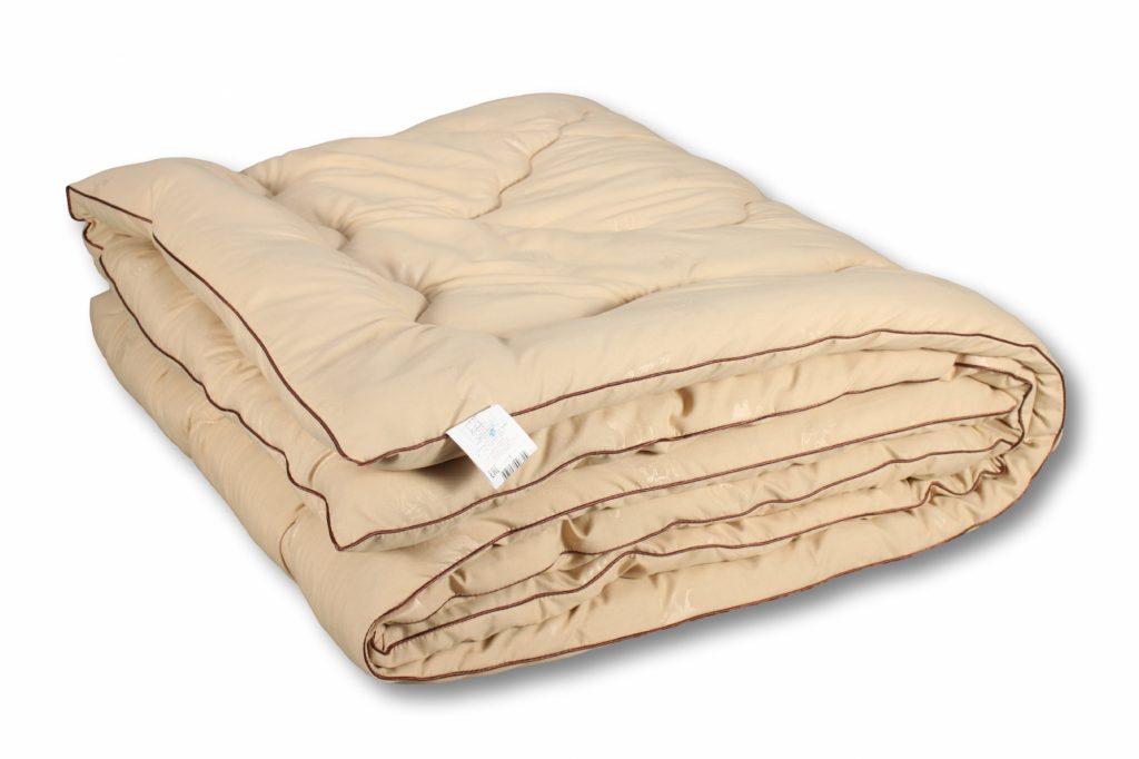 Размер одеяла