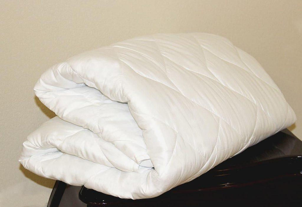 Большое одеяло