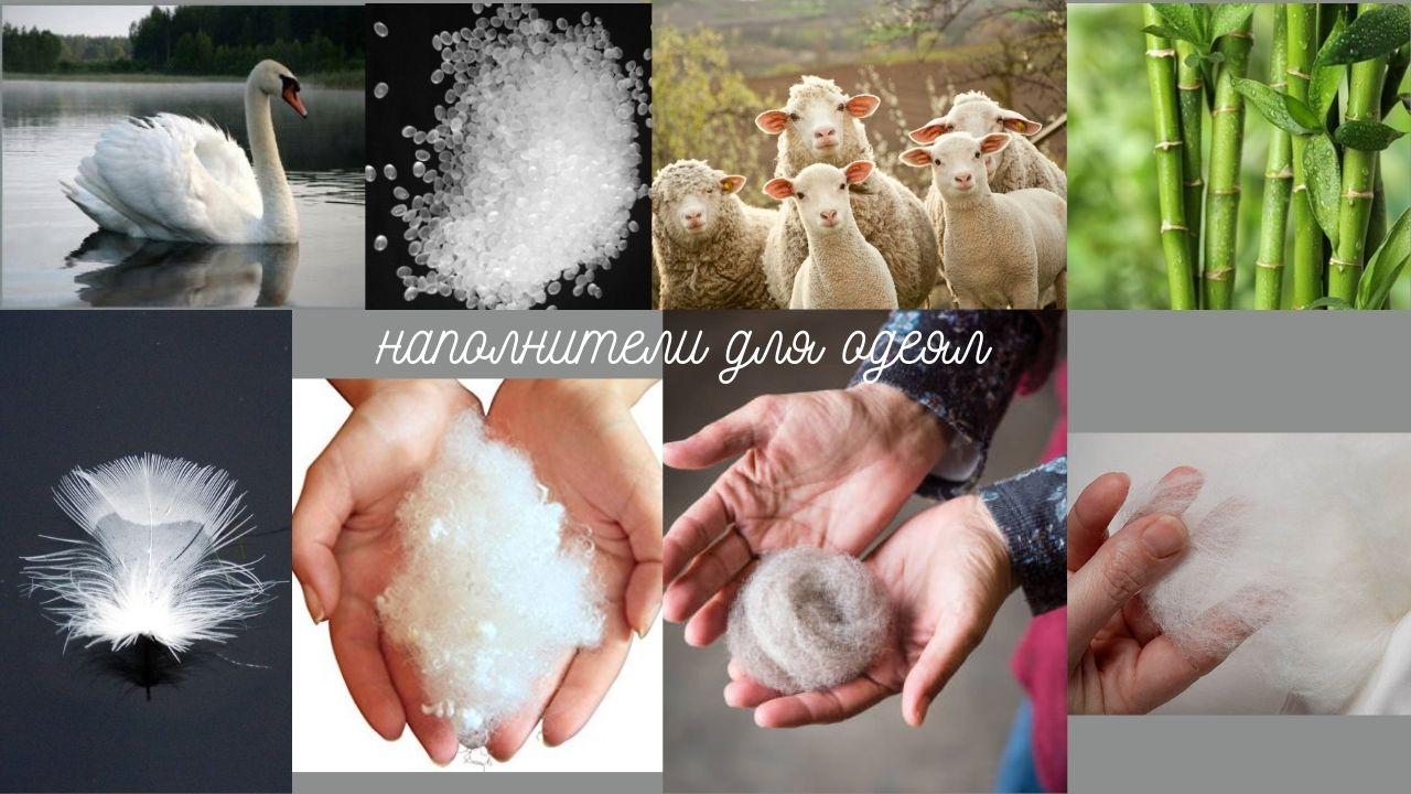 Лебедь, овцы, руки