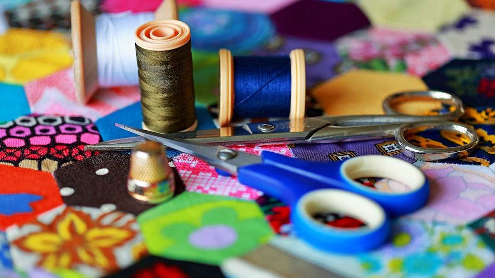 Необходимое для шитья